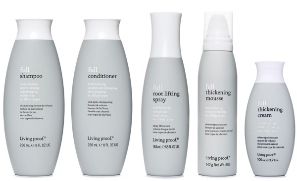 Full by living proof at the salon at 10 newbury the for 10 newbury salon