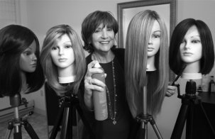 Best wigs hairpieces hair replacement center the for 10 newbury salon