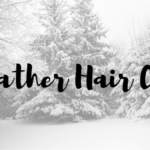 Cold Weather Hair Care Tips